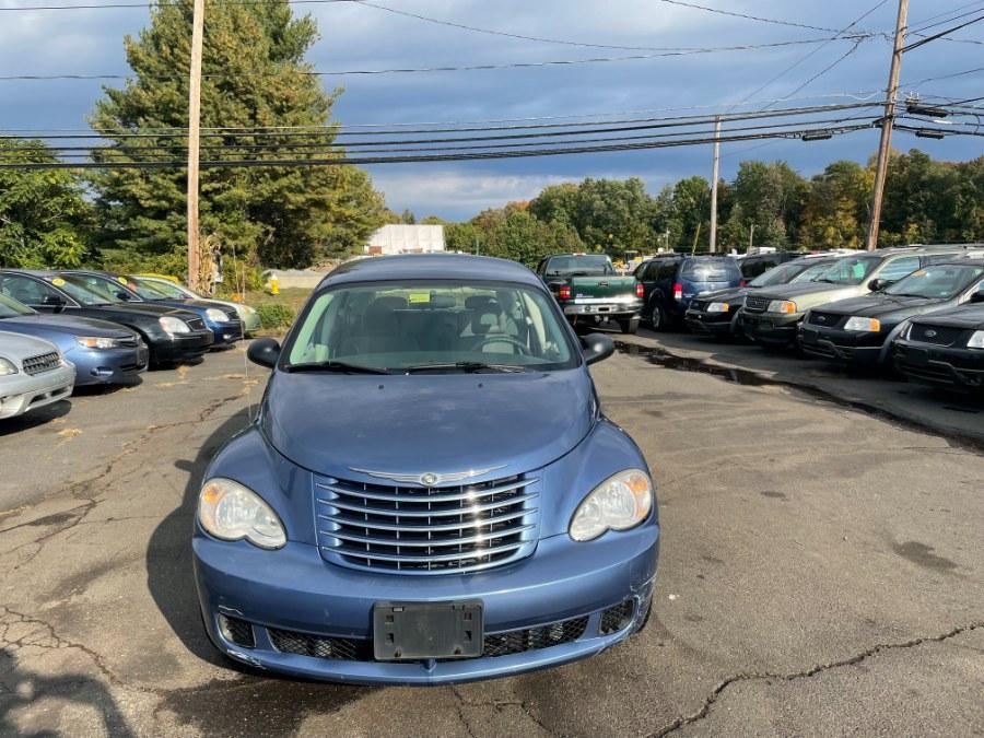 Used 2007 Chrysler PT Cruiser in East Windsor, Connecticut | CT Car Co LLC. East Windsor, Connecticut
