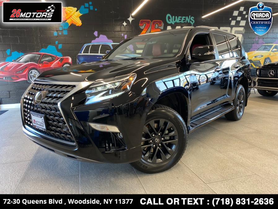 Used Lexus GX GX 460 Premium 4WD 2021 | 26 Motors Queens. Woodside, New York