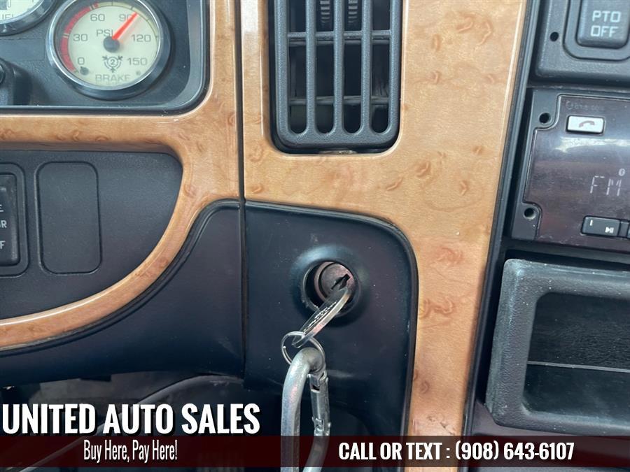 Used International NA DAY CAB 2016 | United Auto Sale. Newark, New Jersey