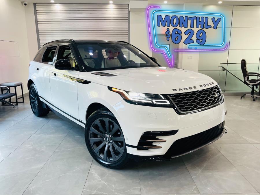 Used Land Rover Range Rover Velar P250 R-Dynamic SE 2019 | C Rich Cars. Franklin Square, New York
