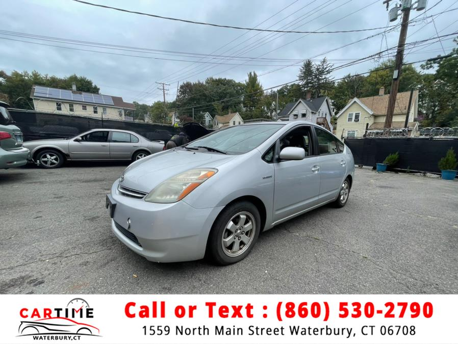 Used Toyota Prius 5dr HB 2006   Car Time LLC. Waterbury, Connecticut