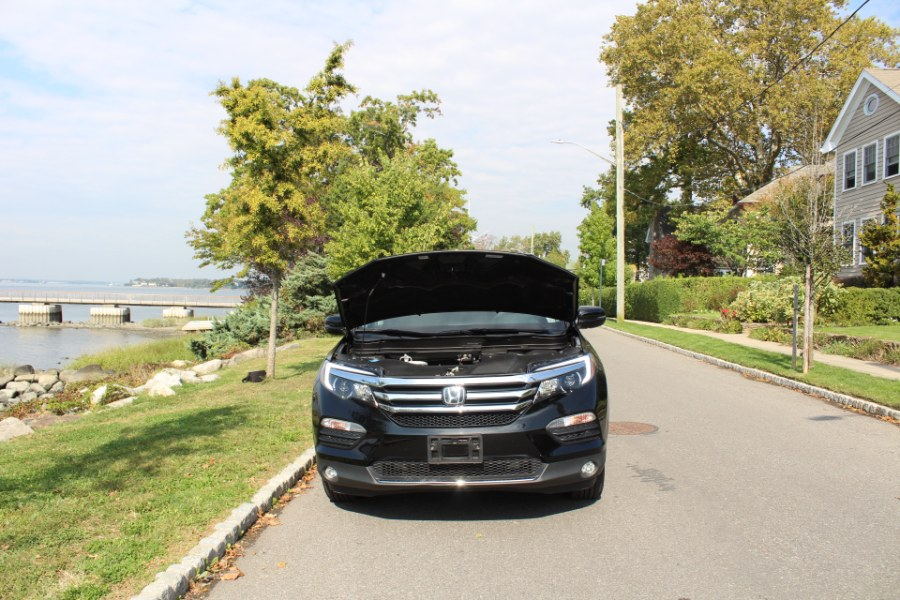 2018 Honda Pilot Elite AWD, available for sale in Great Neck, NY