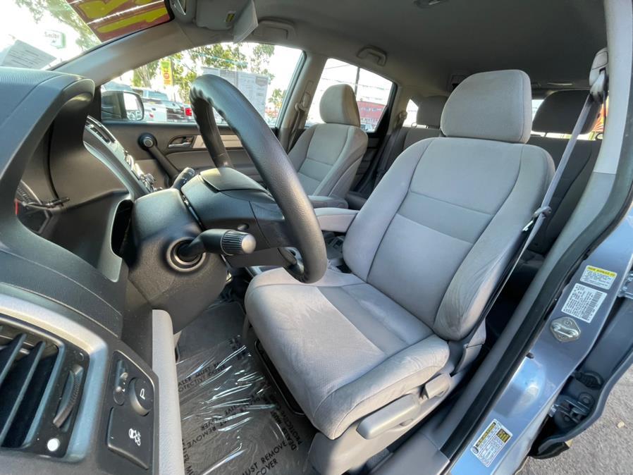 Used Honda CR-V 2WD 5dr SE 2011 | Green Light Auto. Corona, California