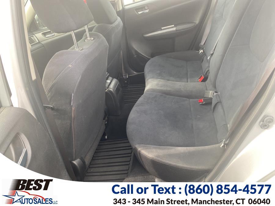 Used Subaru Impreza Sedan 4dr Auto 2.5i Premium 2011 | Best Auto Sales LLC. Manchester, Connecticut