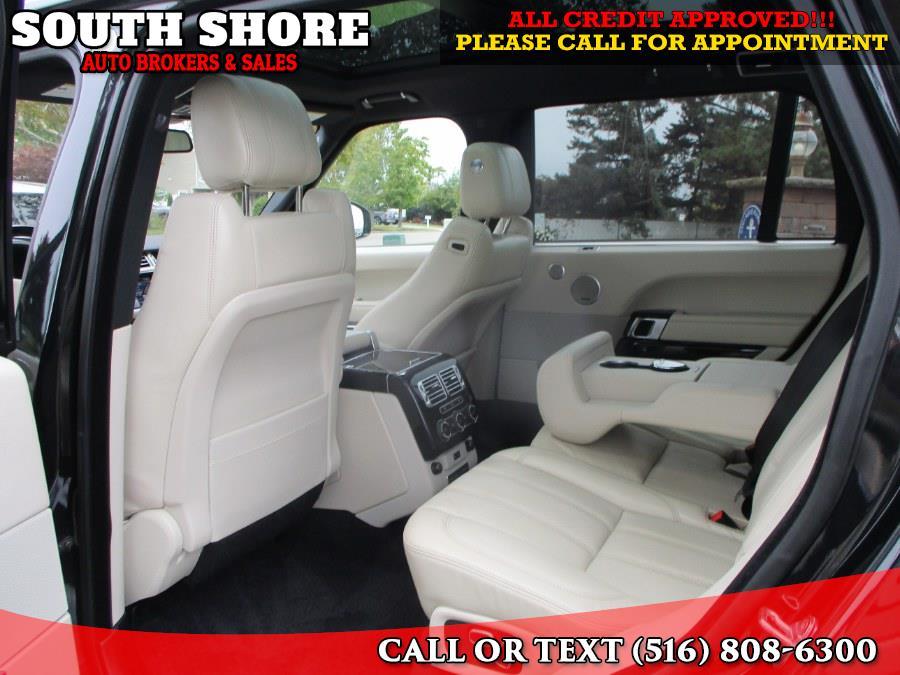 Used 2014 Land Rover Range Rover in Massapequa, New York | South Shore Auto Brokers & Sales. Massapequa, New York