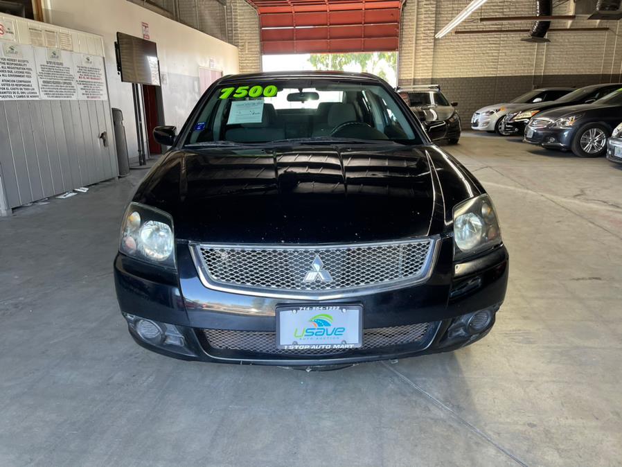 Used Mitsubishi Galant 4dr Sdn FE 2011   U Save Auto Auction. Garden Grove, California