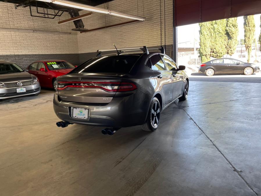 Used Dodge Dart 4dr Sdn SXT *Ltd Avail* 2016   U Save Auto Auction. Garden Grove, California