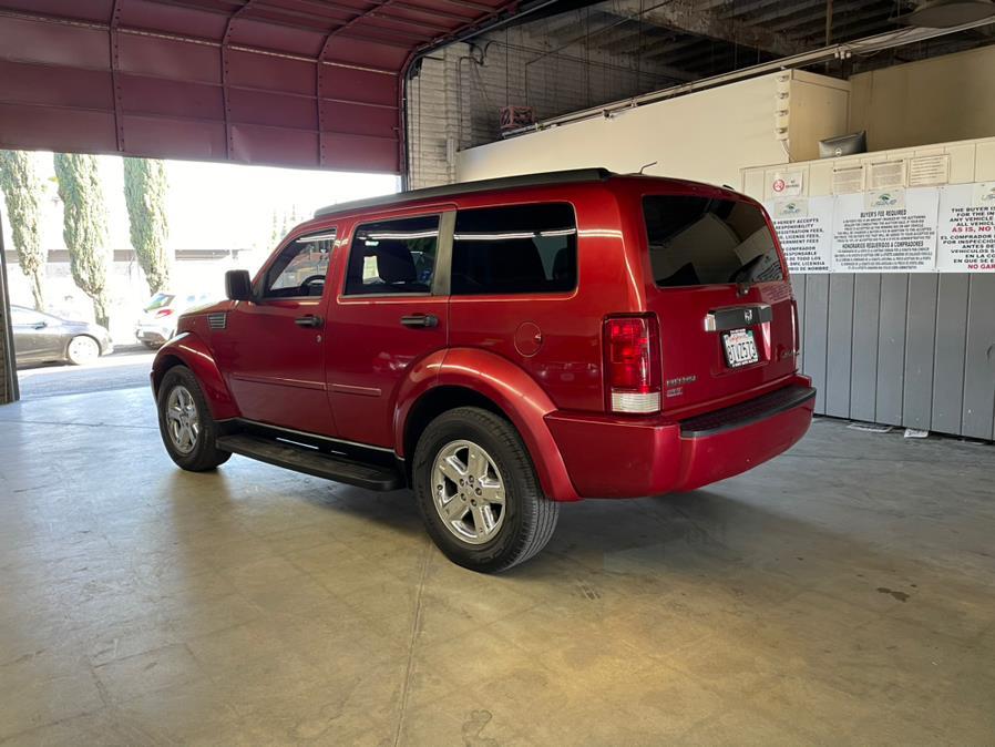 Used Dodge Nitro 4WD 4dr SLT 2007   U Save Auto Auction. Garden Grove, California