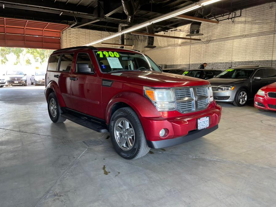 Used Dodge Nitro 4WD 4dr SLT 2007 | U Save Auto Auction. Garden Grove, California