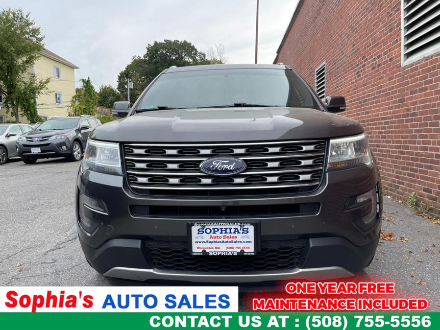 Used 2016 Ford Explorer in Worcester, Massachusetts | Sophia's Auto Sales Inc. Worcester, Massachusetts