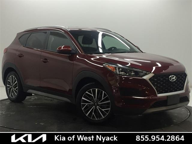 Used Hyundai Tucson SEL 2019 | Eastchester Motor Cars. Bronx, New York