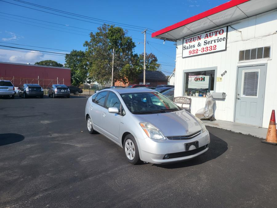 Used 2006 Toyota Prius in West Haven, Connecticut | Uzun Auto. West Haven, Connecticut