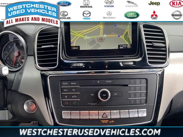 Used Mercedes-benz Gls GLS 550 2018   Westchester Used Vehicles. White Plains, New York