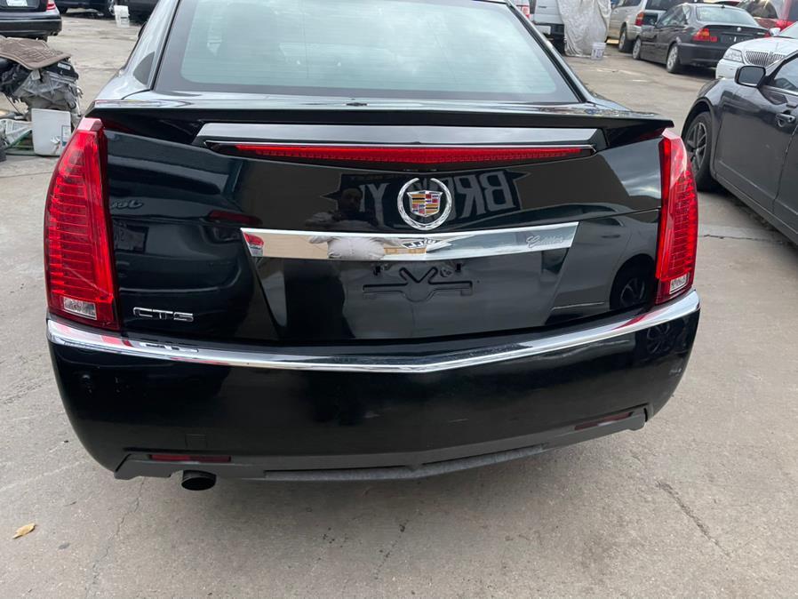 Used Cadillac CTS Sedan 4dr Sdn 3.0L RWD 2012   Brooklyn Auto Mall LLC. Brooklyn, New York