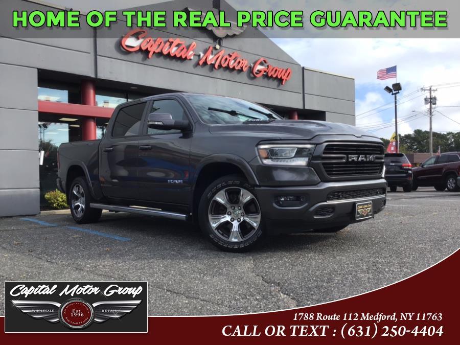 Used 2019 Ram 1500 in Medford, New York | Capital Motor Group Inc. Medford, New York
