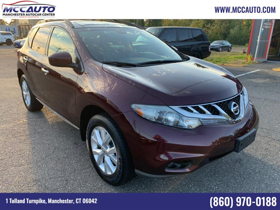 Used 2013 Nissan Murano in Manchester, Connecticut | Manchester Autocar Center. Manchester, Connecticut