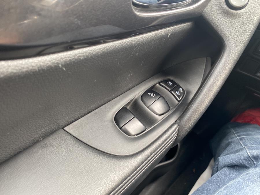 Used Nissan Rogue AWD S 2018   Auto Haus of Irvington Corp. Irvington , New Jersey