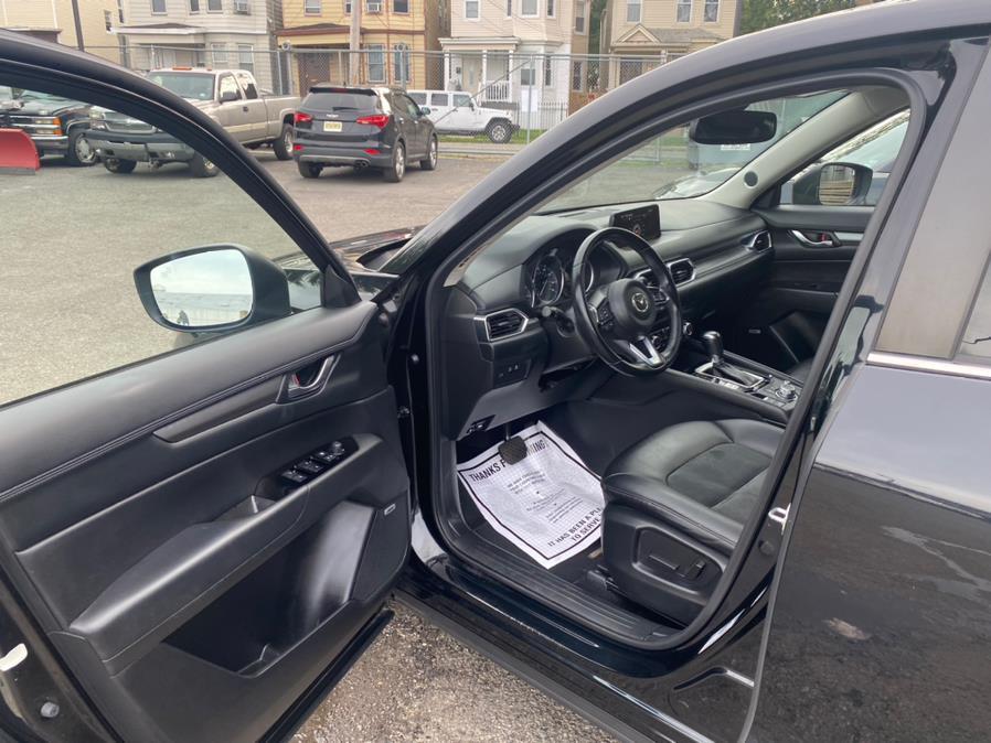 Used Mazda CX-5 Touring AWD 2018 | Auto Haus of Irvington Corp. Irvington , New Jersey