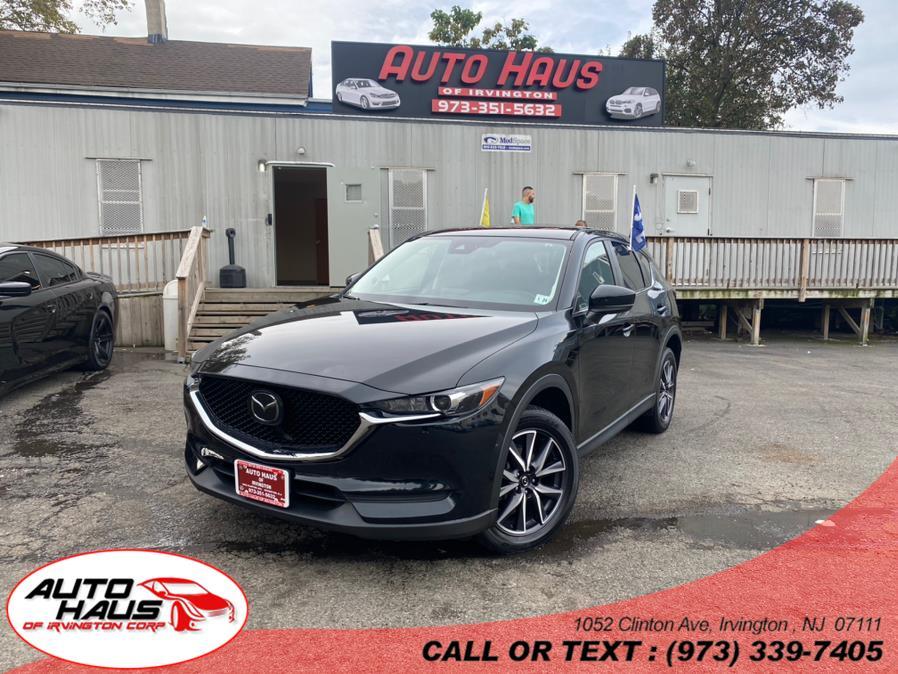 Used 2018 Mazda CX-5 in Irvington , New Jersey | Auto Haus of Irvington Corp. Irvington , New Jersey