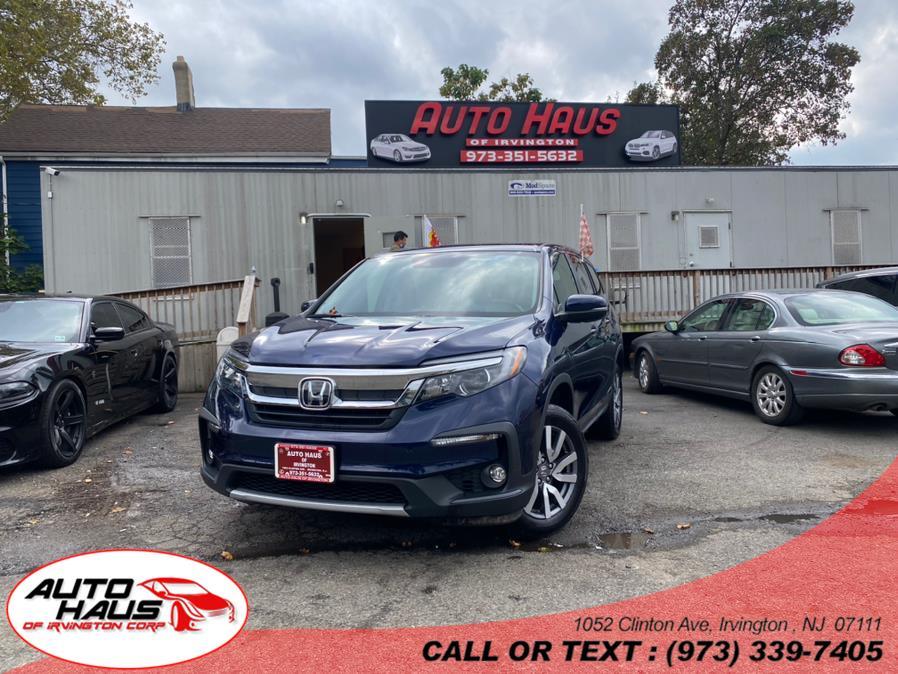 Used 2020 Honda Pilot in Irvington , New Jersey | Auto Haus of Irvington Corp. Irvington , New Jersey