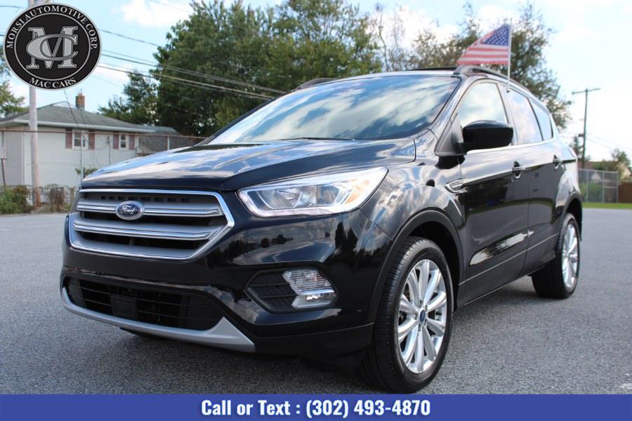 Used Ford Escape SEL 4WD 2019 | Morsi Automotive Corp. New Castle, Delaware