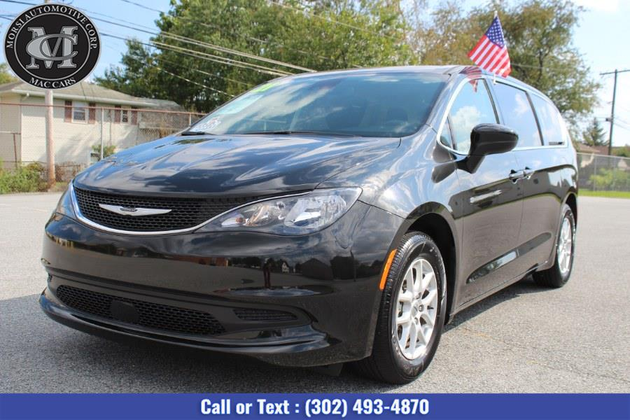 Used Chrysler Voyager LX FWD 2021 | Morsi Automotive Corp. New Castle, Delaware
