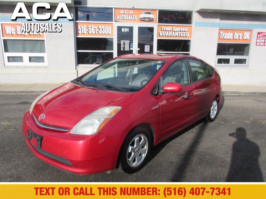 Used Toyota Prius 5dr HB (Natl)RE 2009 | ACA Auto Sales. Lynbrook, New York