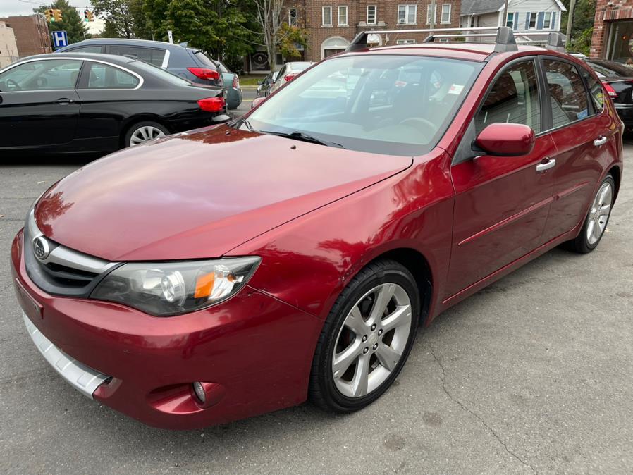 Used Subaru Impreza Wagon H4 2011   Central Auto Sales & Service. New Britain, Connecticut