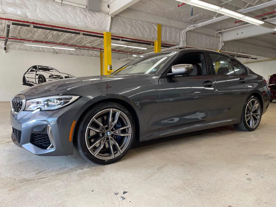 Used BMW 3 Series M340i xDrive Sedan 2020 | M Sport Motorwerx. Waterbury , Connecticut