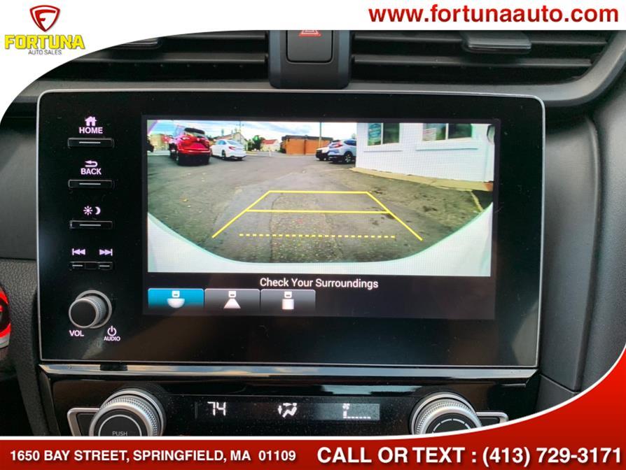 Used Honda Insight EX CVT 2019 | Fortuna Auto Sales Inc.. Springfield, Massachusetts