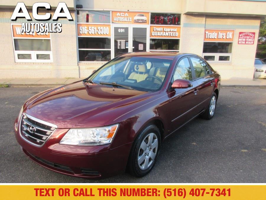 Used Hyundai Sonata GLS 2010 | ACA Auto Sales. Lynbrook, New York
