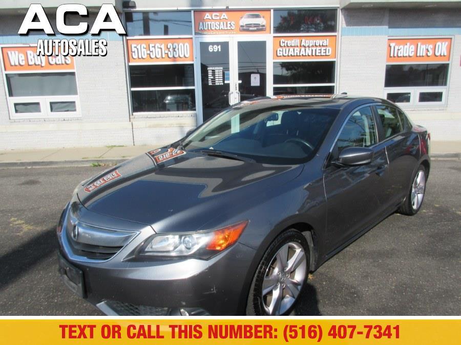 Used 2013 Acura ILX in Lynbrook, New York | ACA Auto Sales. Lynbrook, New York