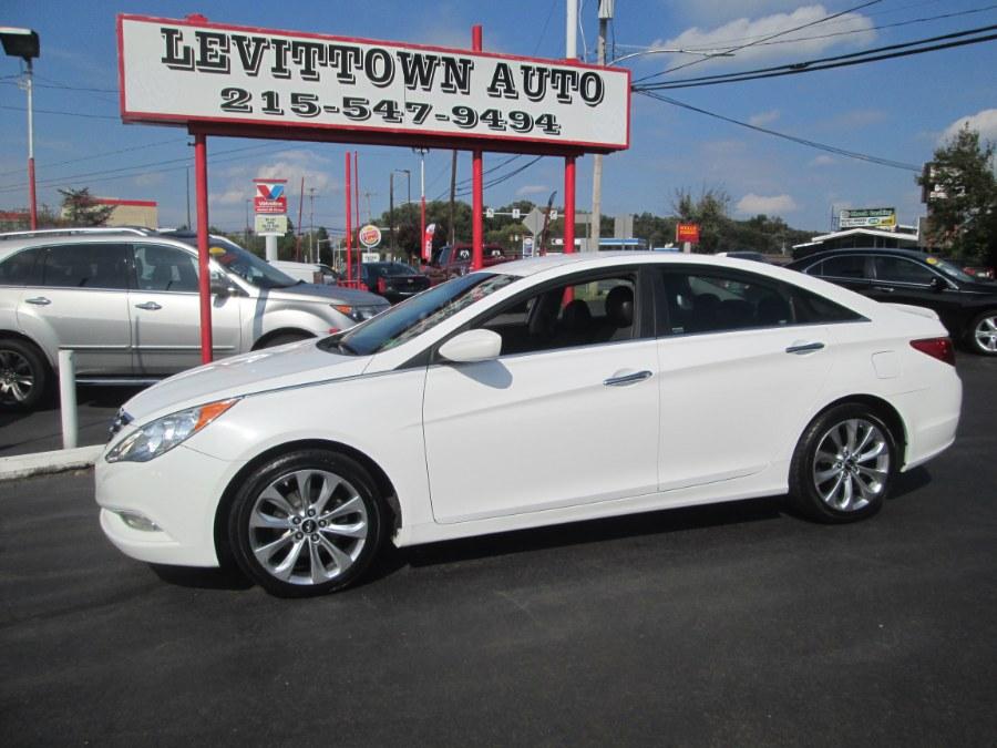 Used 2013 Hyundai Sonata in Levittown, Pennsylvania | Levittown Auto. Levittown, Pennsylvania