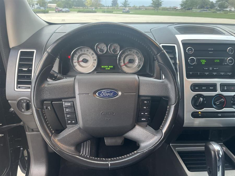 Used Ford Edge 4dr SEL AWD 2008   Josh's All Under Ten LLC. Elida, Ohio