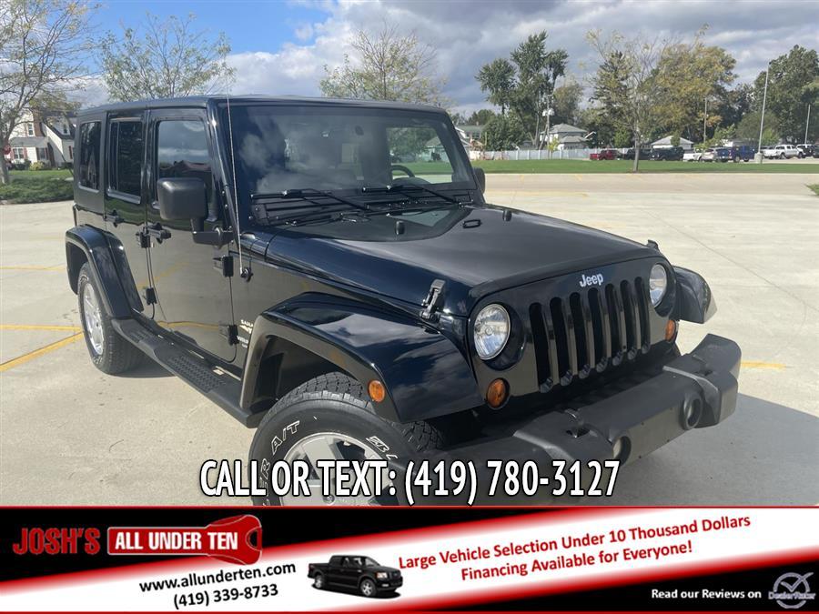 Used 2007 Jeep Wrangler in Elida, Ohio | Josh's All Under Ten LLC. Elida, Ohio
