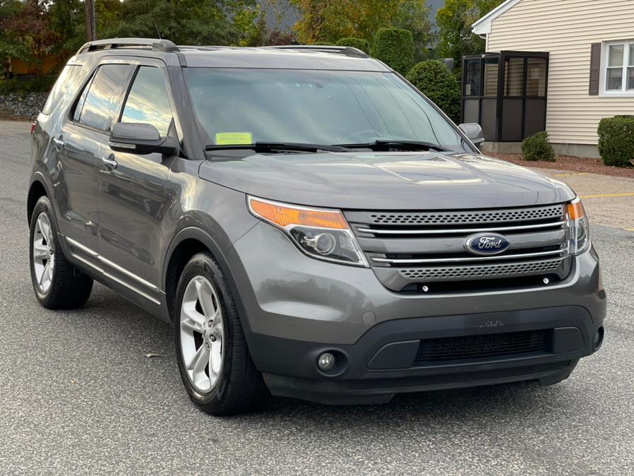 Used 2014 Ford Explorer in Ashland , Massachusetts   New Beginning Auto Service Inc . Ashland , Massachusetts