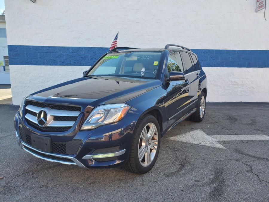 Used 2014 Mercedes-Benz GLK-Class in Brockton, Massachusetts | Capital Lease and Finance. Brockton, Massachusetts
