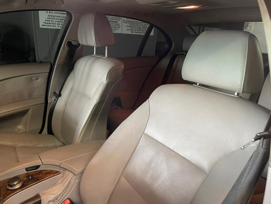 Used BMW 5 Series 4dr Sdn 525i RWD 2007 | U Save Auto Auction. Garden Grove, California