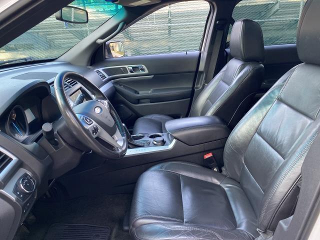 Used Ford Explorer XLT 2014 | Eastchester Motor Cars. Bronx, New York