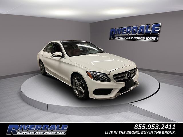 Used 2016 Mercedes-benz C-class in Bronx, New York | Eastchester Motor Cars. Bronx, New York