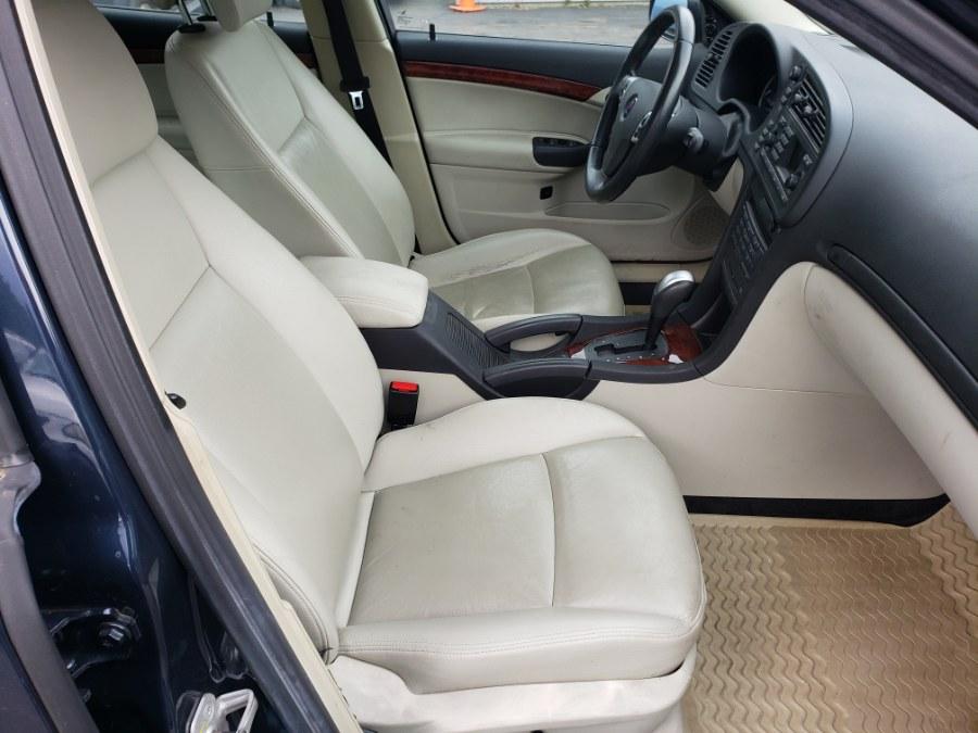 Used Saab 9-3 5dr Sport Wgn Combi 2006 | ODA Auto Precision LLC. Auburn, New Hampshire