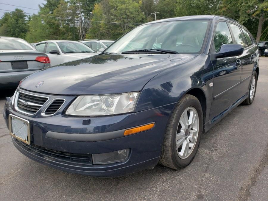 Used 2006 Saab 9-3 in Auburn, New Hampshire | ODA Auto Precision LLC. Auburn, New Hampshire