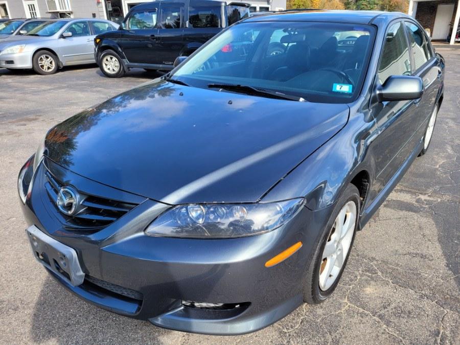 Used 2004 Mazda Mazda6 in Auburn, New Hampshire   ODA Auto Precision LLC. Auburn, New Hampshire