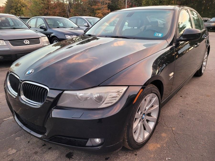 Used 2011 BMW 3 Series in Auburn, New Hampshire | ODA Auto Precision LLC. Auburn, New Hampshire
