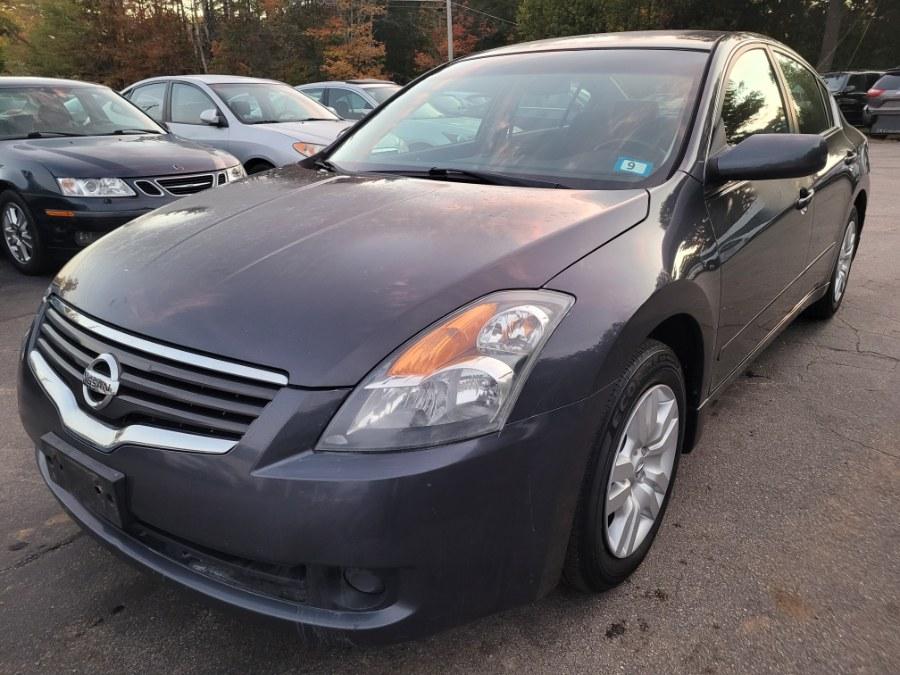 Used 2009 Nissan Altima in Auburn, New Hampshire | ODA Auto Precision LLC. Auburn, New Hampshire