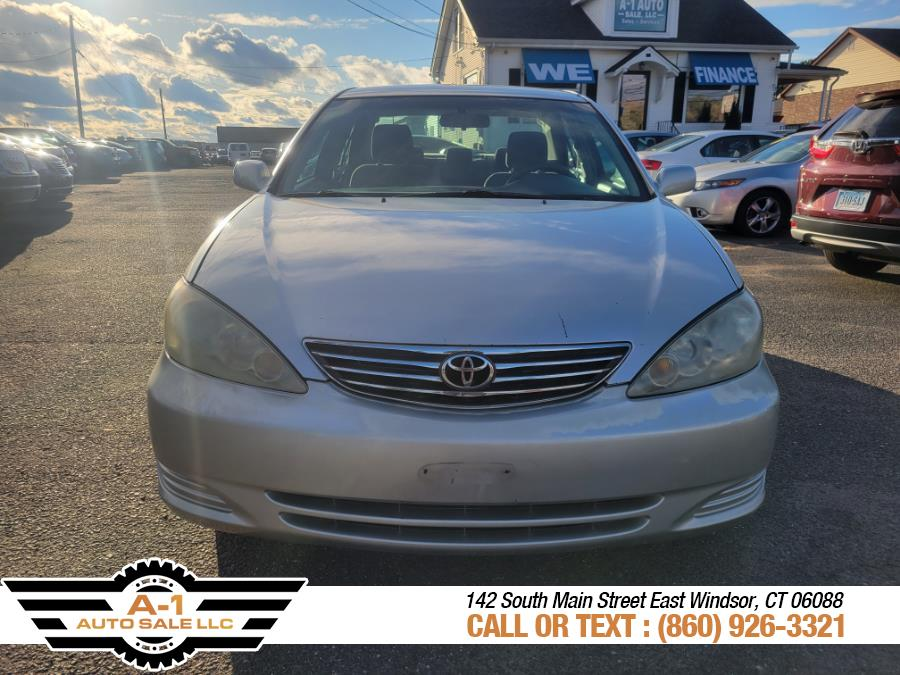 Used 2005 Toyota Camry in East Windsor, Connecticut   A1 Auto Sale LLC. East Windsor, Connecticut