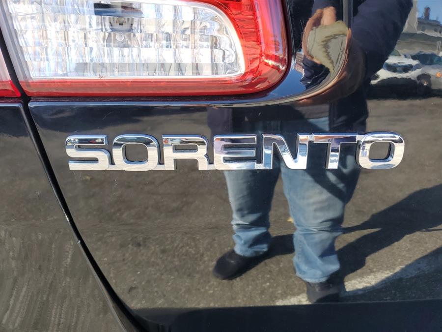 Used Kia Sorento AWD 4dr V6 EX 2011 | Absolute Motors Inc. Springfield, Massachusetts