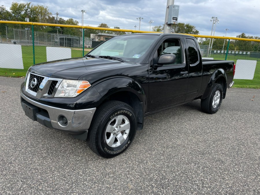 Used Nissan Frontier 4WD King Cab Auto SE 2010 | Cars With Deals. Lyndhurst, New Jersey