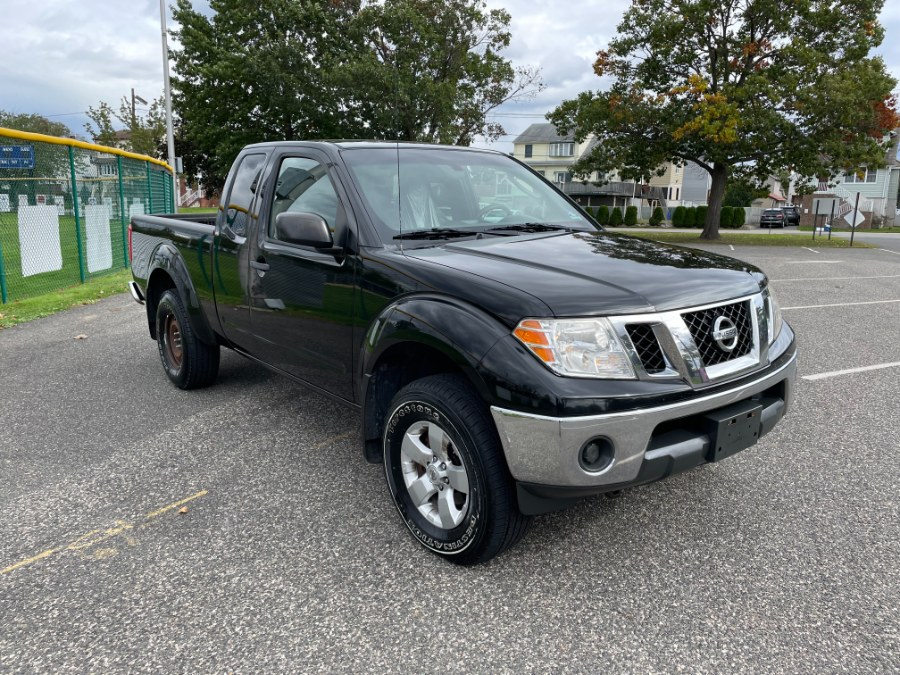 Used 2010 Nissan Frontier in Lyndhurst, New Jersey | Cars With Deals. Lyndhurst, New Jersey