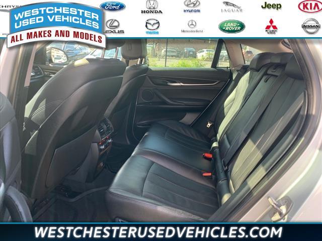 Used BMW X6 xDrive35i 2016 | Westchester Used Vehicles. White Plains, New York